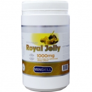 Sữa ong chúa Royal Jelly 1000mg